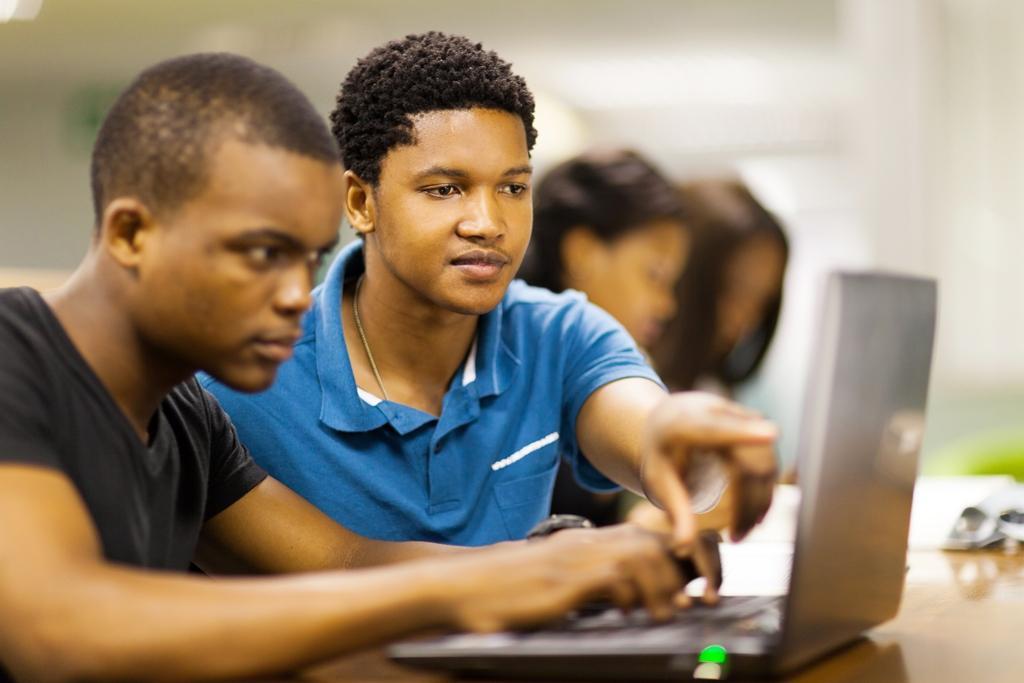 online courses cape town