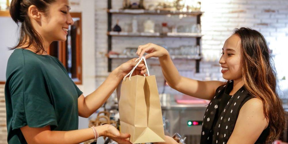 Basic skills of customer service (SAQA: 114974)